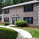 Eastlake Woods Apartments - Columbus, Indiana 47201