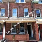 3-Story 4 Bedroom Row Home For Rent Now - 612 E Ma - Norristown, PA 19401