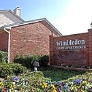 Wimbledon Court - Arlington, Texas 76107