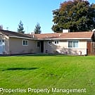 1623 South Thomas Street - Visalia, CA 93292