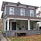 4 br, 1 bath House - 430 S 4th Ave Apt 2 430 South - Ann Arbor, MI 48104