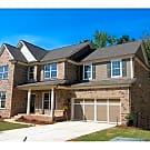 Spacious Madeline Floor Plan in TerraSol - Lilburn, GA 30047
