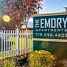 The Emory - Colorado Springs, CO 80915