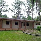 Close to Lake Wauburg! - Micanopy, FL 32667