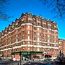 The Parkside Luxury Apartments - Boston, MA 02115