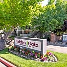 Hidden Oaks - Citrus Heights, CA 95621