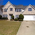 GORGEOUS 5/2.5 HOME in Marlowe Estates in Buford - Buford, GA 30519