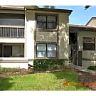 EastLake Woodlands 2 bdrm - Oldsmar, FL 34677