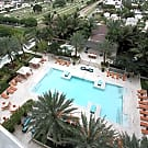 2BD/2BA Condo in City Place South Tower w/ Stunnin - West Palm Beach, FL 33401
