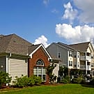 Lexington Park Apartments - Ocean Springs, Mississippi 39564