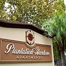 Plantation Gardens Apartments - Pinellas Park, Florida 33782