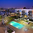 The Tides & Waters Edge At Marina Harbor - Marina Del Rey, California 90292