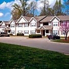Foxborough Pines Apartments - Henderson, North Carolina 27536
