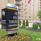 Fir Hill Towers - Akron, OH 44304