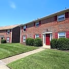 John's Creek Townhomes & Apartments - Hampton, Virginia 23663