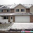 Wonderful 3 Bed/3 Bath townhome in Lakeville! - Lakeville, MN 55044