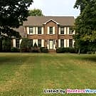 Brentwood Home! 4 Bedroom! Available Now! - Brentwood, TN 37027