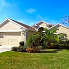 Beautiful Plantation Palms Home - Land O'lakes, FL 34639