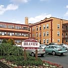 Hillview Terrace Apartments - Centralia, Washington 98531