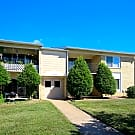 Huguenot Apartments - North Chesterfield, Virginia 23235