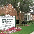 Oak Green Townhomes - Highland Park, IL 60035