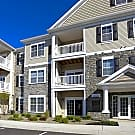 Edgewater Apartment Homes - Lancaster, NY 14086