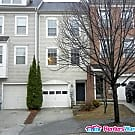 Spacious 4 Bed 3.5 Bath Garage Townhome - Owings Mills, MD 21117