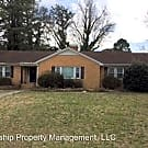 1808 East 5th Street - Greenville, NC 27858