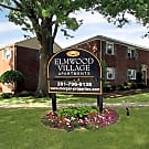 Elmwood Village Apartments & Townhomes - Elmwood Park, NJ 07407
