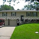 3 bed / 2 bath Single family rental - Kansas City, MO 64152