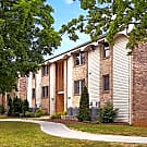 West Creek Manor Apartments - Roanoke, VA 24017