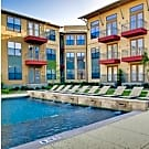 Desoto Town Center Apartments - DeSoto, TX 75115