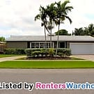 Immaculate 4/3 in Hollywood - Hollywood, FL 33021