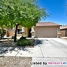 Beautiful 3BD/2BA Home In Centerra!! - Goodyear, AZ 85338