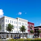 Villas on the Strand - Galveston, TX 77550