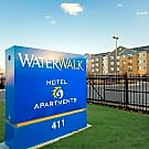 Waterwalk Apartments - Wichita, KS 67213
