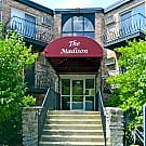The Madison Apartments - Cincinnati, OH 45208