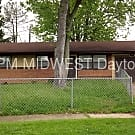 Brick 3 Bedroom 1 Bath Home on Cul-de-sac - Dayton, OH 45406