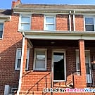 Spacious 2 bed with finished basement! - Baltimore, MD 21224