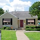 Adorable 2-1.5-2 in Ft. Worth! - Fort Worth, TX 76111