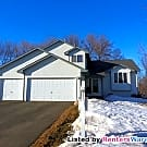 4BD/2.5BA in Buffalo Available 5/1! - Buffalo, MN 55313