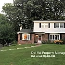 3-Bedroom Single Family Home For Rent - 209 Valley - Downingtown, PA 19335
