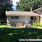 Very Nice 2BD/1BA Duplex In Forest Lake!!! - Forest Lake, MN 55025