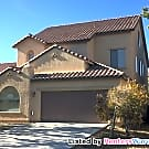 Beautiful 4BR/3BA Home - Las Vegas, NV 89141