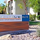 Mojave Blue - Palm Springs, California 92262
