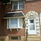 3 Bedroom Row Home in Castor Gardens - Philadelphia, PA 19149