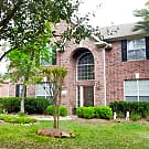 BREATHTAKING 4/3.5 HOME W/DEN & BACKYARD - Conroe, TX 77304