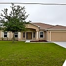 SPACIOUS 4/2/2, LIKE NEW IN DESIRABLE MATANZAS - Palm Coast, FL 32137