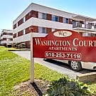 Washington Court Apartments - Easton, PA 18042