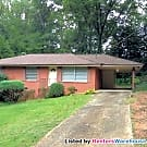 Beautiful 3 Bedroom house in Mableton. - Mableton, GA 30126